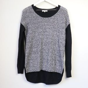 Madewell Crew Neck Pullover Sweater